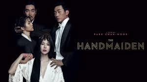 handmaiden